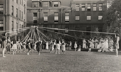 May Day Celebration 1939