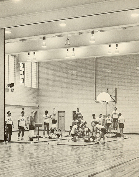 Images from the WSU Archive