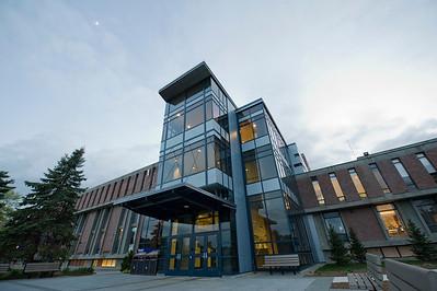 Ely Campus Center