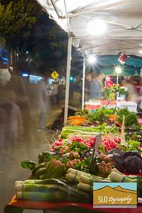 Farmers' Market San Luis Obispo