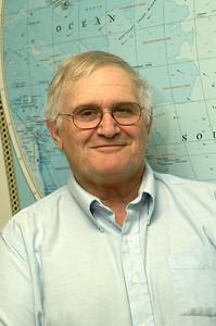 Karl Leiker