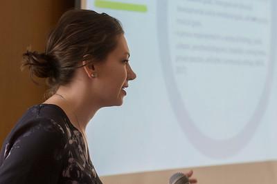 Stephanie Carvalho-Senior Honors Presentations