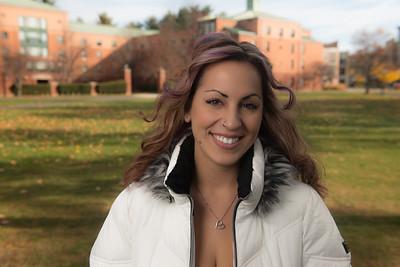 Westfield State Alumni Jessica Goheen