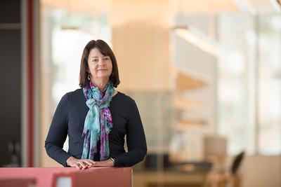 Westfield State University VP of Advancement & Community Relations, Erica Broman