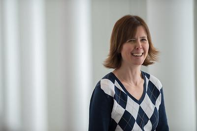 Jennifer Hanselman, Feb. 2017