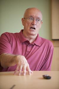 Rick Hayden