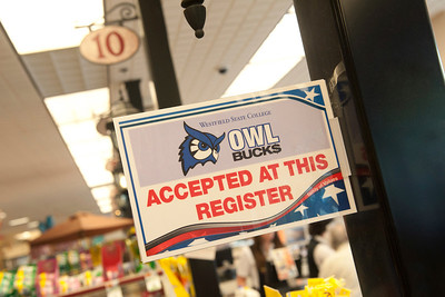 Big Y grocery chain begins accepting Owl Bucks at local stores