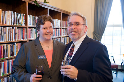 The 2012 Horace Mann Award for Public Service at Westfield State University