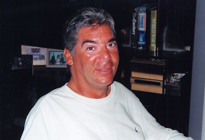 Jimmy Banacos