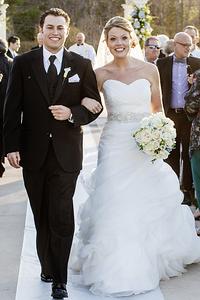 Lechter Wedding
