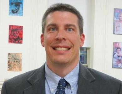 Aaron Dean