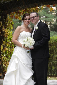 Ciechomski Wedding