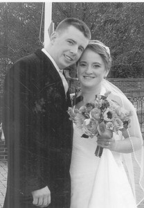 Tobin Wedding