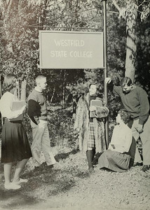 Students, 1961.