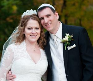 Siegel Wedding