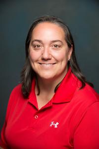 Westfield State University faculty member Heidi Bohler