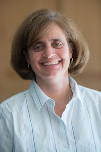 Westfield State University faculty member Diana Schwartz