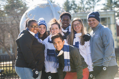 Westfield State Student Ambassadors