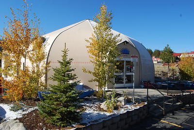 KidZone Museum Building