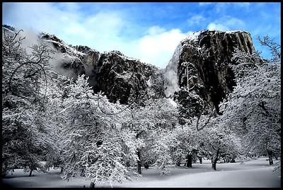 """""""El Cap Avalanche"""""""