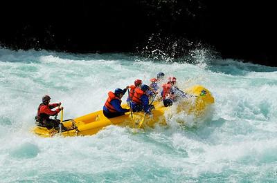Futaleufu Rafting & Multisport Trip