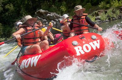 Rogue River - Jared Cruce