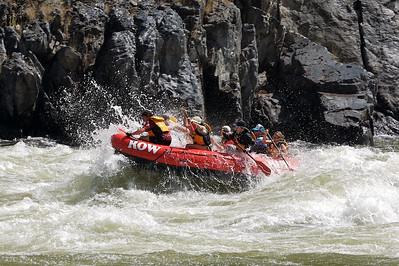 Snake River ~ Hells Canyon (Rick Barlow)