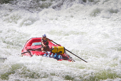 Snake River Rafting - Jared Cruce, New