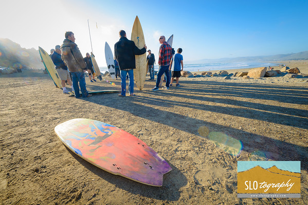 Surfboard Art Festival