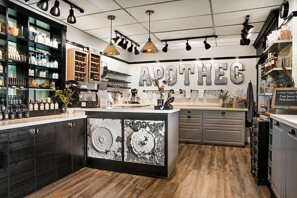 Apothec apothecary richmond va