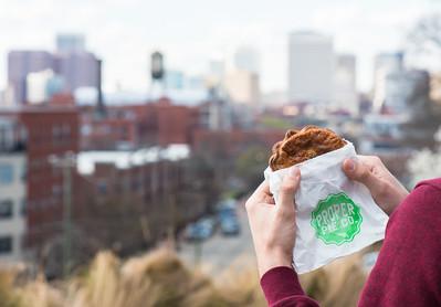 Proper Pie in Richmond, Virgina