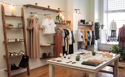 Mod & Soul clothing boutique in Richmond, VA