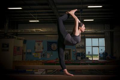 Gymquest Gymnastics Marketing Photography