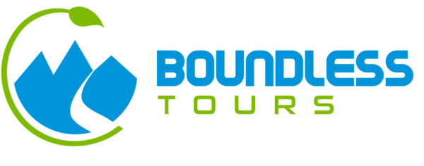Boundless Tours Logos