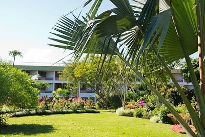 CR Sun Tour Lodges