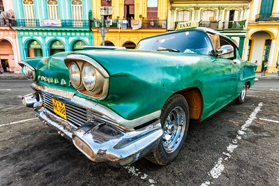 Cuba Generic