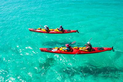 Cuba Kayak East - David Noyes