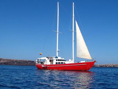 Galapagos - Encantada