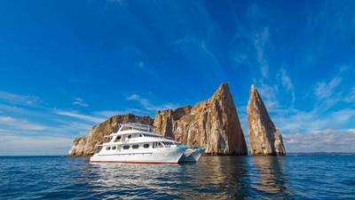 Galapagos - Tip Top II