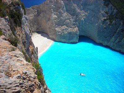 Greece Adventure Cruise