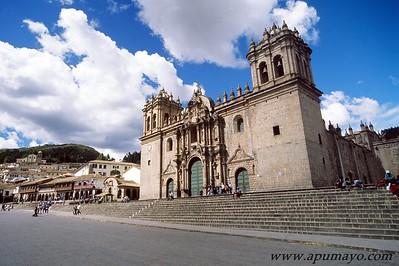Peru - Apumayo Photos