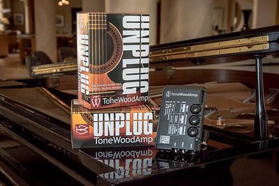 ToneWoodAmp UNPLUG Acoustic Guitar Amp