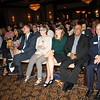 Reza Aslan Event Audience