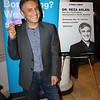 Reza Aslan - This Card Makes You Smart