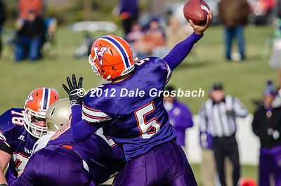 Image: 0513  November  24, 2012; Marshall MO; Bethel (TN) Wildcats vs. Missouri Valley (MO) Vikings.  Mandatory Credit: Dale Grosbach-Dale G Sports