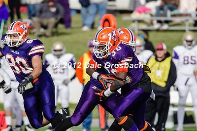 Image: 0505  November  24, 2012; Marshall MO; Bethel (TN) Wildcats vs. Missouri Valley (MO) Vikings.  Mandatory Credit: Dale Grosbach-Dale G Sports
