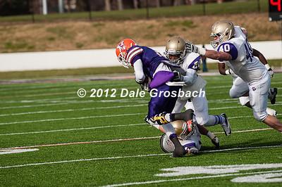 Image: 0507  November  24, 2012; Marshall MO; Bethel (TN) Wildcats vs. Missouri Valley (MO) Vikings.  Mandatory Credit: Dale Grosbach-Dale G Sports