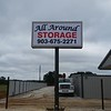 All Around Storage