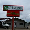 B&J Self Storage