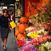 Autumn in New York - Pumpkins in October